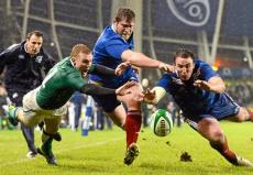 Le XV de France peut-il encore faire peur à l'Irlande ?