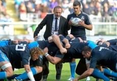 Les chances de l'Italie à la Coupe du Monde