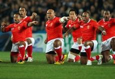 Les chances des Tonga à la Coupe du Monde