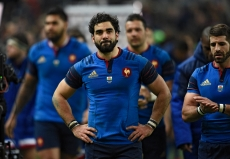 Les chances du XV de France au Mondial