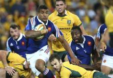 Pronostic Australie France test-match n°2