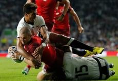 Pronostic Fidji Uruguay RWC 2015