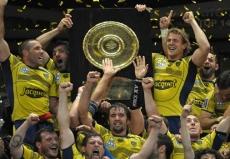 Pronostic Finale Champions Cup Clermont Toulon
