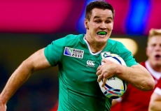 Pronostic Irlande Italie RWC 2015