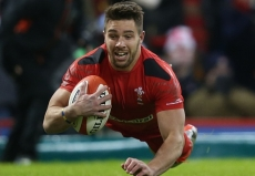 Pronostic Pays de Galles Uruguay RWC 2015