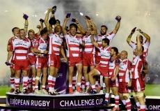 Pronostic vainqueur Challenge Cup 2016