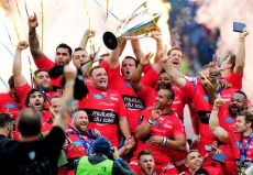 Pronostic vainqueur Champions Cup 2016