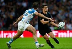 Top 10 des joueurs de rugby les mieux payés au monde